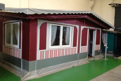 105.Cervinia doppio tetto separato