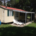 Campeggio Belvedere, Grado (GO) Tettucci per casamobile
